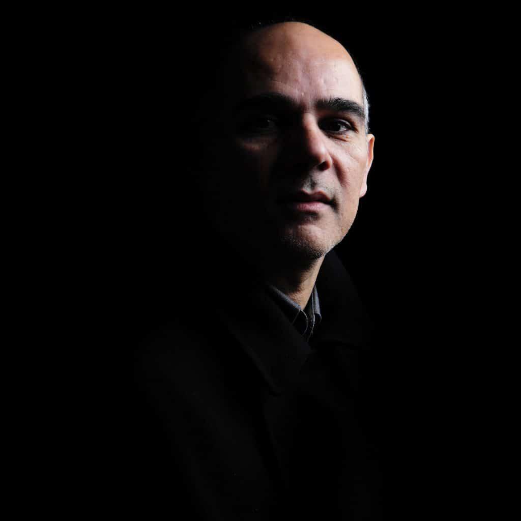 Stéphane Magnin