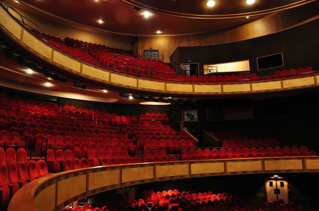 Opéra de Limoges - 3